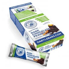 Daryls KETO Protein Bars (All Natural, Gluten Free & Vegan)