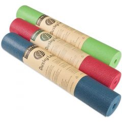 Dusky Leaf Studio Eco Yoga Mat (3 Colours Available)
