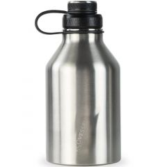 EcoVessel BOSS (Vacuum Insulated Stainless Steel) Growler
