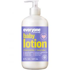 Everyone Baby Lotion 236ml