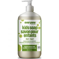Everyone For Kids 3-in-1 Soap, 946ml