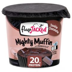 Flapjacked Mighty Muffin Mix, 55g