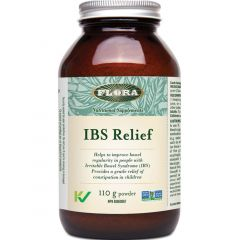 Flora IBS Relief (Tasteless, Odourless & Non-Gritty), 110g
