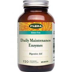 Flora Udos Choice Ultimate Digestive Enzyme - Daily Maintenance