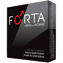 Forta Sexual Enhancement For Men
