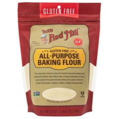 Bob's Red Mill Gluten Free All Purpose Baking Flour, 623g