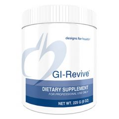 Designs For Health GI-Revive Powder, 225g