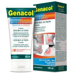 Genacol Genacol Muscle and Joint  (Fast Acting Formula), 120ml (NEW!)