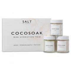 Salt By Hendrix Mask By Tres GIFT SET