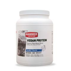 Hammer Vegan Protein, 768g 24 Servings