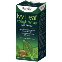 Herbion Cough Syrup 150mL