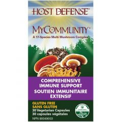Host Defense MyCommunity, Comprehensive Immune Support