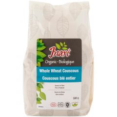 Inari Organic Couscous Whole Wheat