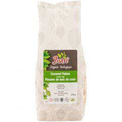 Inari Organic Toasted Coconut Flakes, 270g