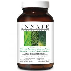 Innate Response Thyroid Response Complete Care, 90 Tablets