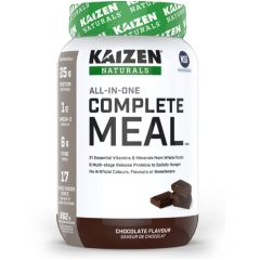 Kaizen Naturals All-In-One Complete Meal
