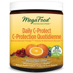 MegaFood Daily C-Protect Nutrient Booster, 63.9g
