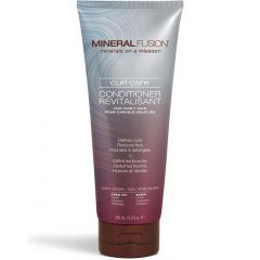Mineral Fusion Curl Care Conditioner, 250ml