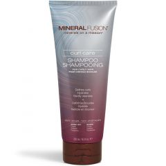 Mineral Fusion Curl Care Shampoo, 250ml