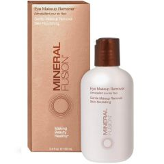 Mineral Fusion Eye Makeup Remover, 100ml