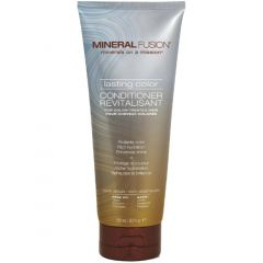 Mineral Fusion Lasting Color Conditioner, 250ml