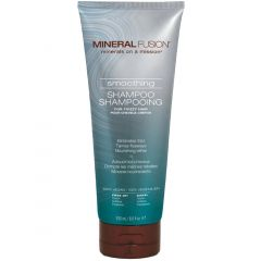Mineral Fusion Smoothing Shampoo, 250ml