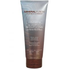 Mineral Fusion Volumizing Shampoo, 250ml