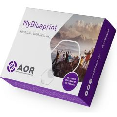 AOR MyBlueprint DNA Kit