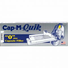 NOW Cap.M.Quik Capsule Filler