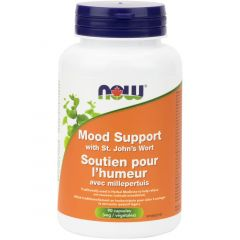 NOW Mood Support with St. John's Wart, 90 VCapsules