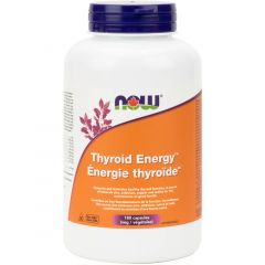 NOW Thyroid Energy Formula