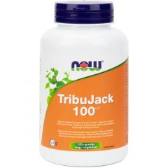 NOW TribuJack 100 with Longjack & ZMA (Male Performance Formula)