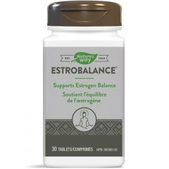 Nature's Way EstroBalance Highly Absorbable DIM 30mg, 30 Tabs
