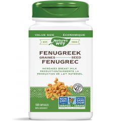 Nature's Way Fenugreek Seed
