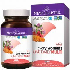New Chapter Every Women's One Daily Multi 55+