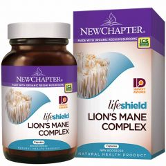 New Chapter Lifeshield Lions Mane Complex