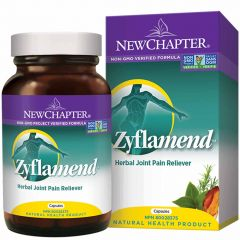 New Chapter Zyflamend (Herbal Joint Pain and Inflammation Reliever)