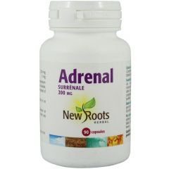 New Roots Adrenal 200mg