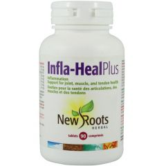 New Roots Infla-Heal Plus