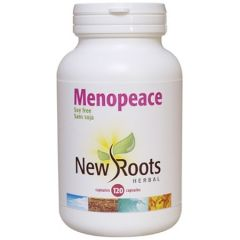 New Roots Menopeace