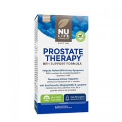 Nu-Life Prostate Therapy (BPH Support Formula)