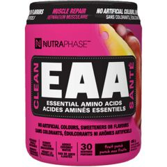 Nutraphase Clean EAA