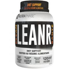 Nutraphase Clean LeanR, 120 Capsules