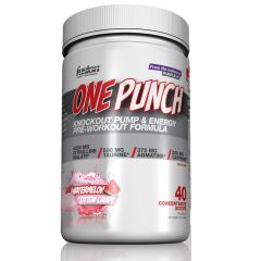 Fusion One Punch, 260g