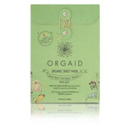 ORGAID Variety pack (Sheet Mask)
