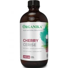 Organika Cherry Concentrate, 250ml