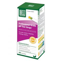Bell pH Ion Balance Testing Strips (#39ST), 100 Strips