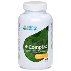 Platinum B-Complex (Two Sizes Available)
