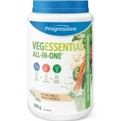 Progressive VegEssential All in One (Daily Nutrition in 1 Scoop)