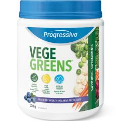 Progressive VegeGreens Vegan Powder